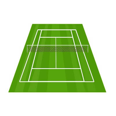 Tennis Court Dimensions Ultimate Guide To Understand All Types Of