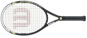 Tennis Racquets for Adult Tennis Players