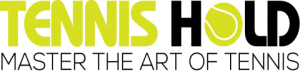 Tennis Hold Logo