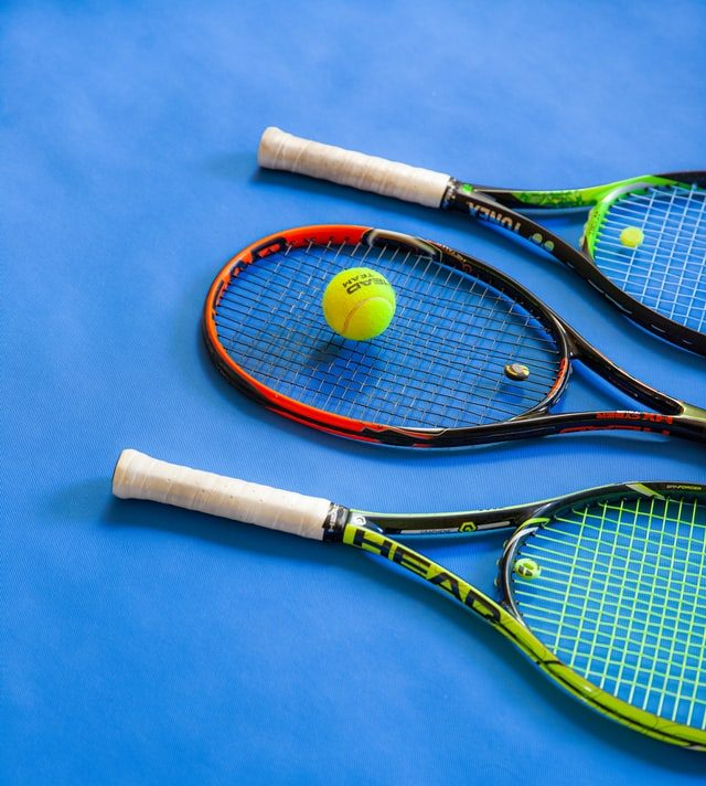 best strings for top spin