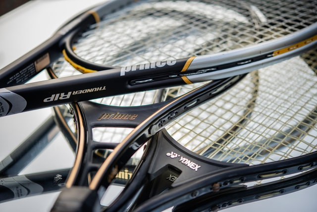Right racket size for adults