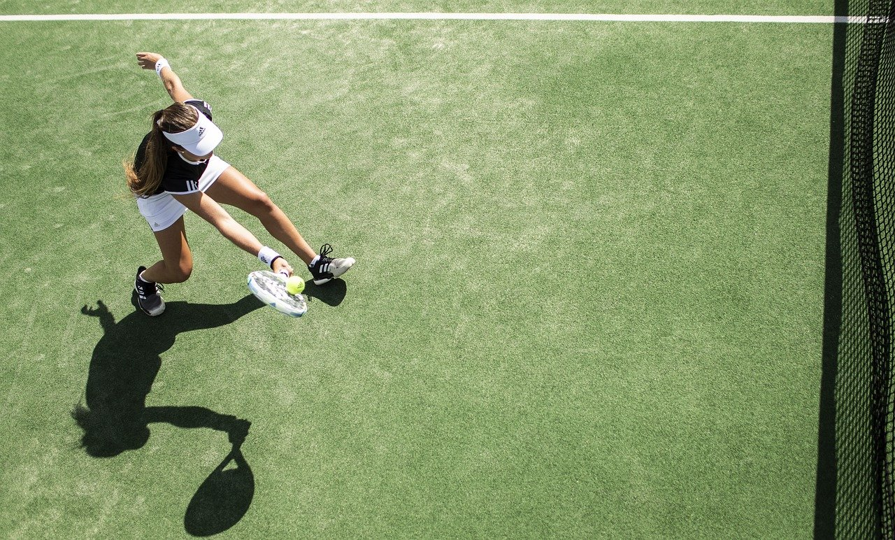 what is the right racket?